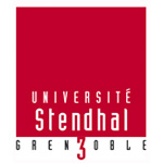 Logo GREMUTS Groupe de recherche multilingue en traduction spécialisée Grenoble